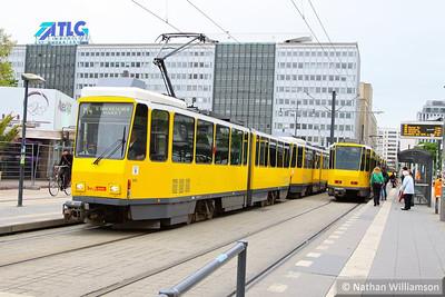 6020 in Berlin  14/05/13