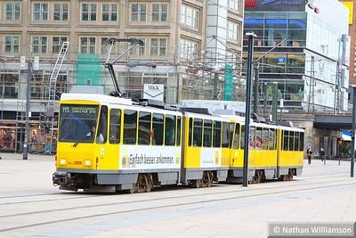 6134 in Berlin  14/05/13