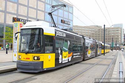 1097 in Berlin  14/05/13