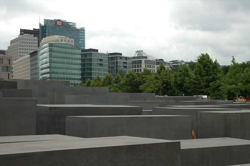 Potsdamer Platz - Berlin, Germany