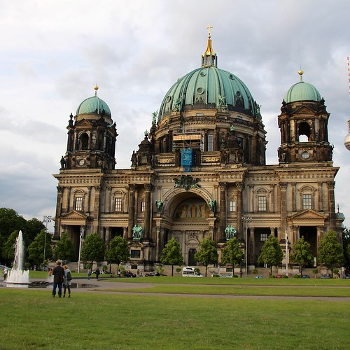 10 Crucial Things to Know Before Going to Berlin, Germany