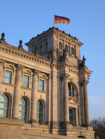 Reichstag berlin germany