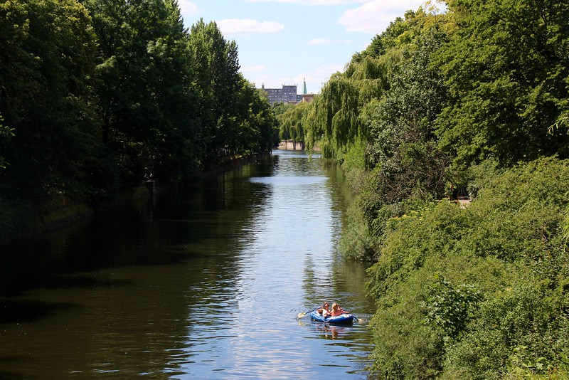 Kanal Kreuzberg