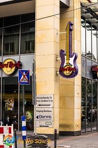 Cologne Hard Rock Cafe