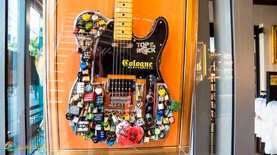 Hard Rock Cafe, Cologne