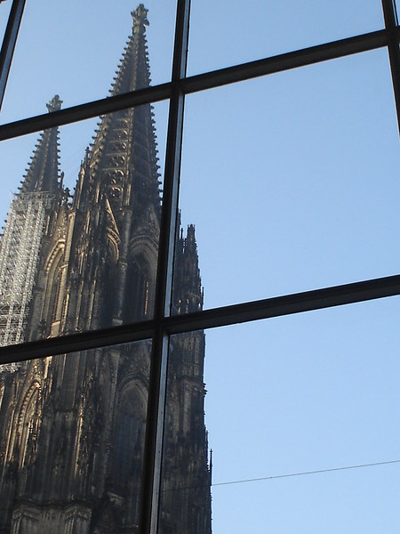 Cologne Cathedral, Cologne - Germany
