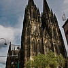 RTW Trip - Cologne, Germany