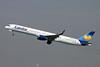 D-ABOB Boeing 757-330 c/n 29017 Dusseldorf/EDDL/DUS 20-04-17
