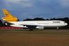 D-ADQO Douglas DC-10-30 c/n 46596 Frankfurt/EDDF/FRA 08-06-97 (35mm slide)