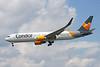 D-ABUP Boeing 767-3Q8ER c/n 30048 Frankfurt/EDDF/FRA 04-06-17
