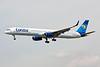 D-ABOE Boeing 757-330 c/n 29012 Frankfurt/EDDF/FRA 01-07-10