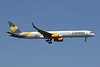"D-ABOH Boeing 757-330 c/n 30030 Frankfurt/EDDF/FRA 07-06-19 ""Grenada"""