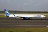 """D-ABOG Boeing 757-330 c/n 29014 Dusseldorf/EDDL/DUS 30-10-11 """"Snoopy"""""""
