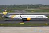 D-ABOK Boeing 757-330 c/n 29020 Dusseldorf/EDDL/DUS 20-04-17