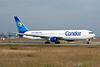 D-ABUI Boeing 767-330 c/n 26988 Frankfurt/EDDF/FRA 01-07-10