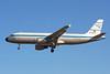 """D-AICA Airbus A320-212 c/n 0774 Las Palmas/GCLP/LPA 03-02-16 """"Retro"""""""