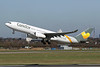 """C-GTSZ Airbus A330-243 c/n 971 Dusseldorf/EDDL/DUS 06-04-18 """"Condor"""""""