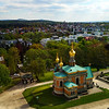 Darmstadt Germany, Russian Church