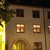 Darmstadt Germany, Ratskeller Brewery