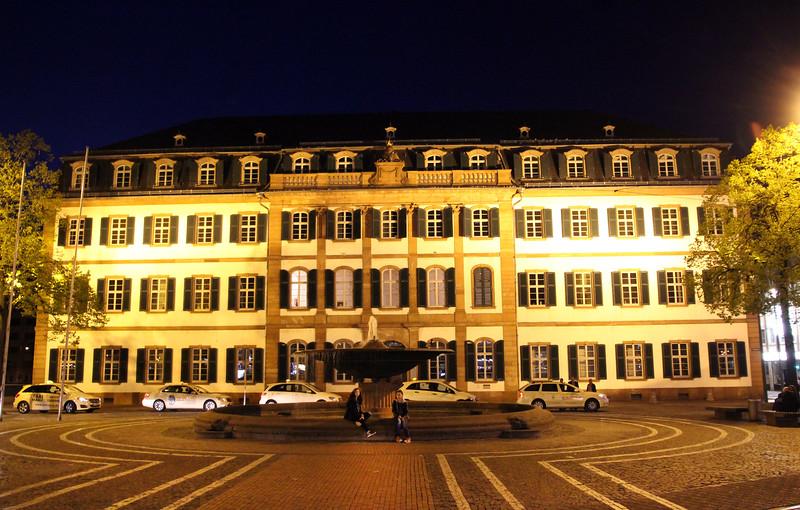 Darmstadt Germany