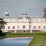 Benrath Palace – Düsseldorf, Germany – Daily Photo