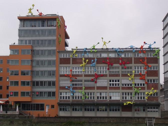 Roggendorf Haus - Dusseldorf