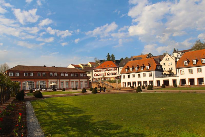 Erbach Germany