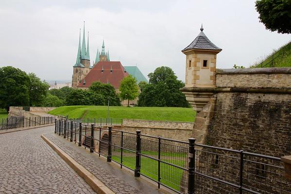 Erfurt Fortress