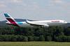 D-AXGD Airbus A330-203 c/n 573 Cologne/EDDK/CGN 07-08-17