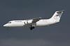 D-AHOI BAe 146-300 c/n E3187 Frankfurt/EDDF/FRA 14-10-08