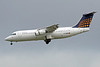D-AEWN BAe-146-300 c/n E3158 Frankfurt/EDDF/FRA 11-07-07