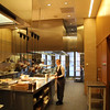Frankfurt Germany, Jumeirah Hotel, Kitchen