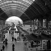Frankfurt Germany, Hauptbahnhof, Main Train Station
