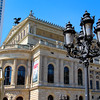 Frankfurt Germany, Old Opera