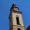 Frankfurt Germany,  St. Catherine's Church Tower