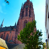 Frankfurt Germany, Frankfurt Cathedral