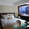 Frankfurt Germany, Welcome, Jumeirah Hotel Room