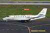 D-CARO Cessna 680 Citation Sovereign c/n 680-0514 Dusseldorf/EDDL/DUS 20-04-17