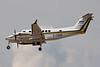 D-CADN Beech Super King Air 350 c/n FL-101 Frankfurt/EDDF/FRA 01-07-10