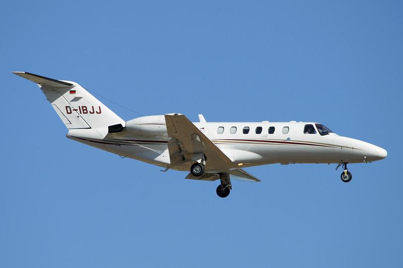 D-IBJJ Cessna 525A CitationJet 2 c/n 525A-0125 Palma/LEPA/PMI 15-06-16