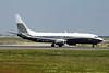 D-AXXX Boeing 737-8LX c/n 39899 Frankfurt/EDDF/FRA 07-06-19