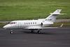 D-CLBH Hawker-Siddeley 125-850XP c/n 258812 Dusseldorf/EDDL/DUS 26-08-08