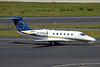 D-CCEU Cessna 650 Citation III c/n 650-0190 Dusseldorf/EDDL/DUS 22-06-14