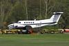 D-IBAD Beech B200 Super King Air c/n BB-1229 Friedrichshafen/EDNY/FDH 20-04-12