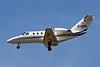D-IAHG Cessna 525 CitationJet c/n 525-0126 Palma/LEPA/PMI 15-06-16
