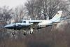 D-ILGA Piper PA-31T1 Cheyenne 1A c/n 31T-1104014 Luxembourg/ELLX/LUX 06-03-14