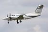 D-IQAS Piper PA-42 1000 Cheyenne IV c/n 42-5527022 Dusseldorf/EDDL/DUS 03-08-08