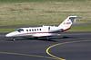 D-IBBS Cessna 525A CitationJet 2+ c/n 525A-0313 Dusseldorf/EDDL/DUS 06-04-18