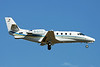 D-CTTT Cessna 560 Citation Excel S c/n 560-5573 Palma/LEPA/PMI 15-06-16