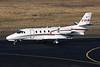D-CKHG Cessna 560 Citation Excel S c/n 560-5667 Dusseldorf/EDDL/DUS 30-01-09